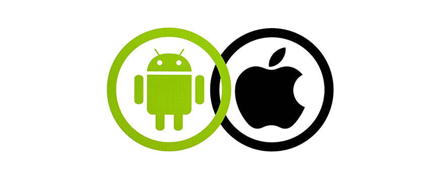 Android or IOS - Which is better for Mobile App Development