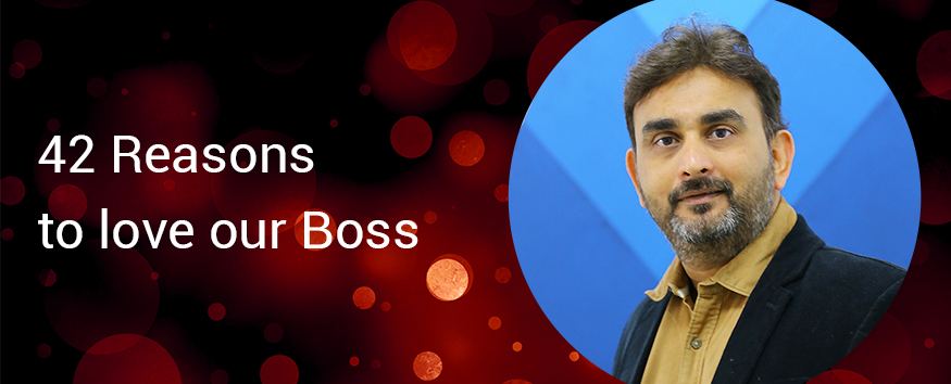 42-reasons-to-love-our-boss