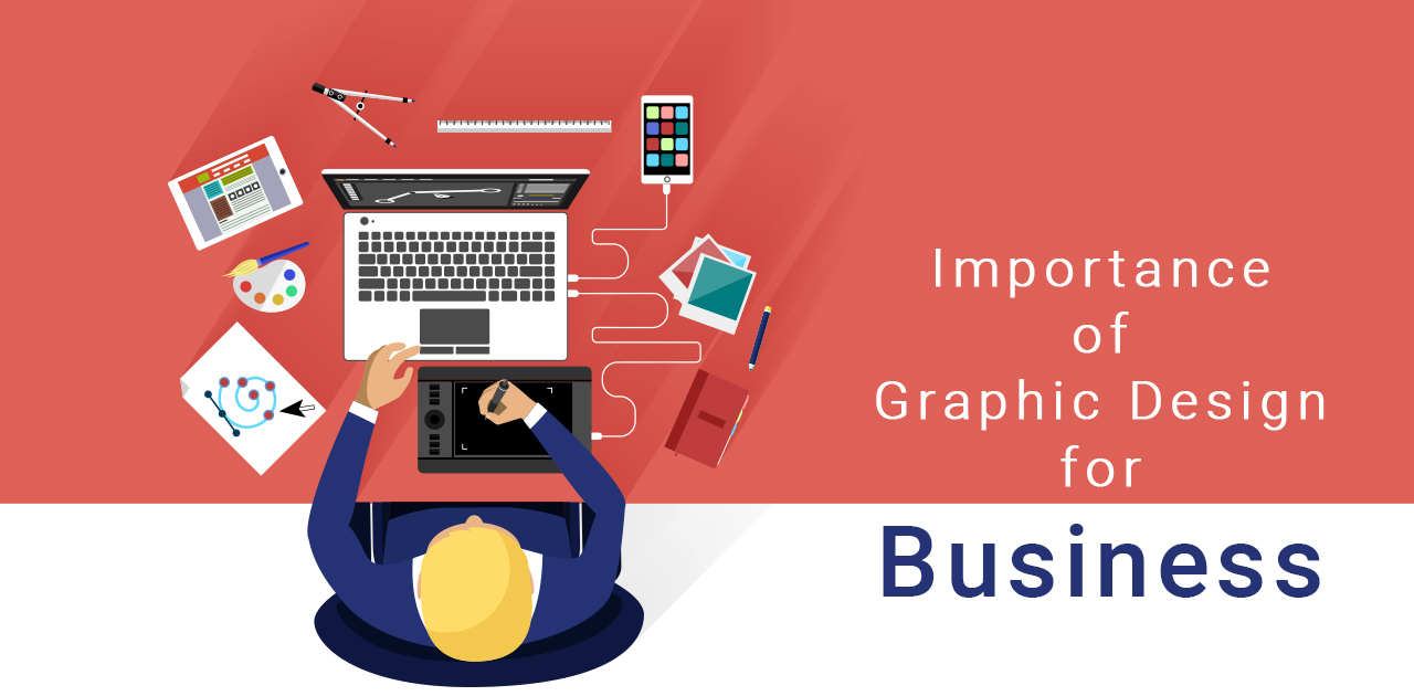 The importance of graphic design for business voltagebd Choice Image
