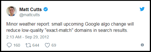exact-domain-match-update