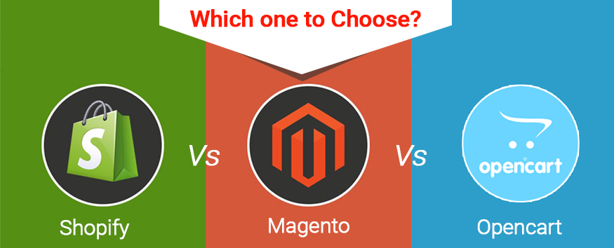 shopify-magento-opencart-difference