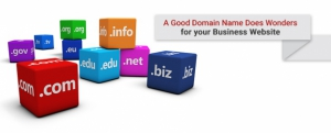 A Good Domain Name Does Wonders for Your Business Website