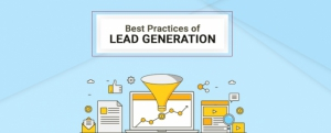 Best Website Practices For Lead Generation