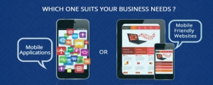 Mobile Apps vs. Mobile Friendly Website: What Should be Your Pick?