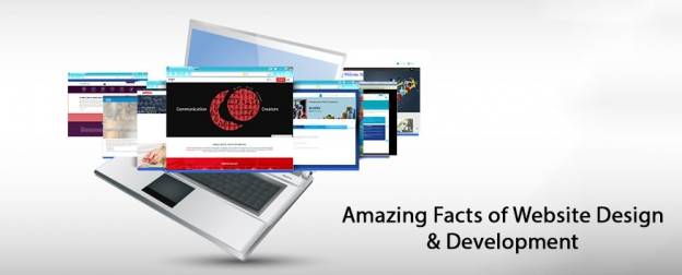 Amazing-Facts-of-Website-Design-Development-624x252