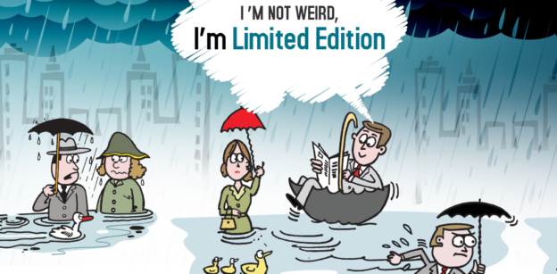 i-am-not-weird-i-am-limited-edition