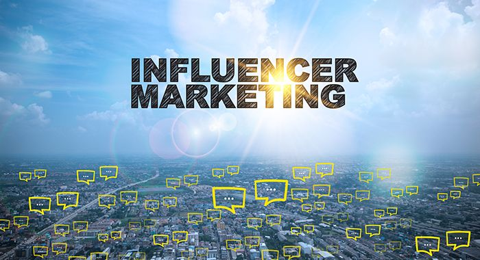 influenceer-marketing