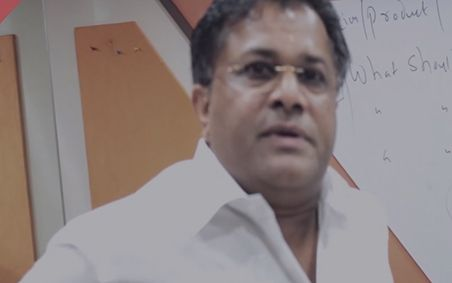 Mr. Santosh Nair