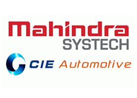 our client - MAHINDRA systech