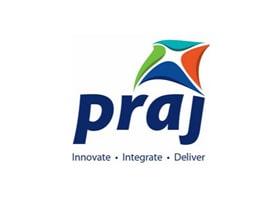 our client - praj