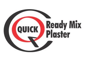 Quick Ready Mix Plaster