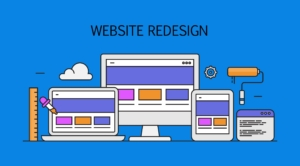5 Real Benefits of Website Redesign