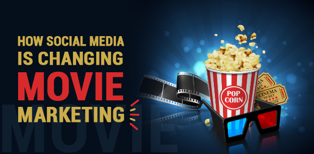How social media is changing movie marketing