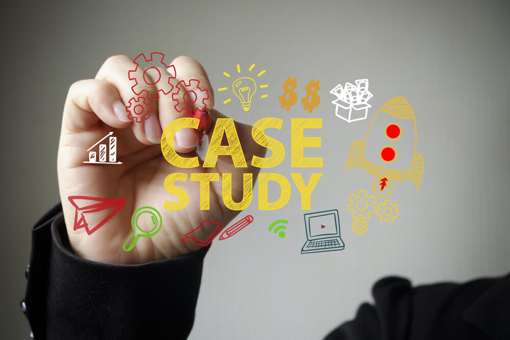 digital marketing, seo, case studies