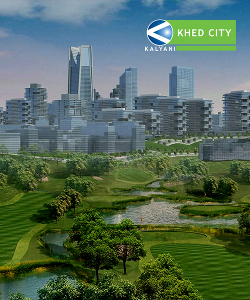 Khed City Organisation Industry SEO (Search Engine