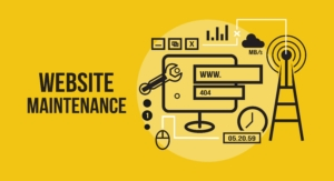Website Maintenance: Why it is more important than ever