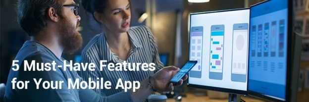 Must-Have Features for Your Mobile App by mobile app development services company in Pune