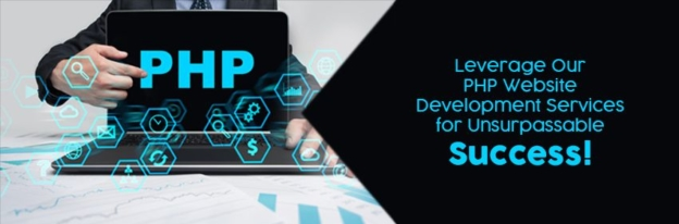 PHP development company in India - IKF