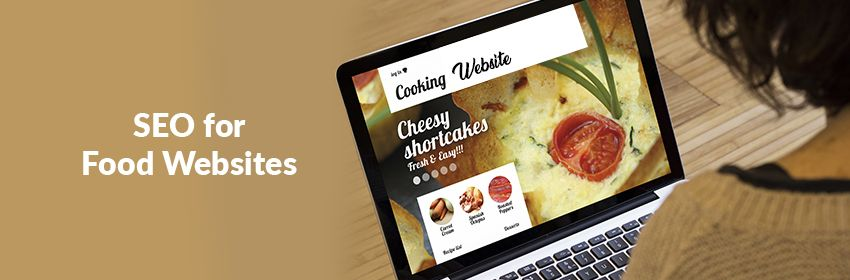 SEO-for-food-website