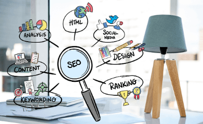 Attract Quality Traffic to Your E-Commerce Website with SEO Agency in Mumbai