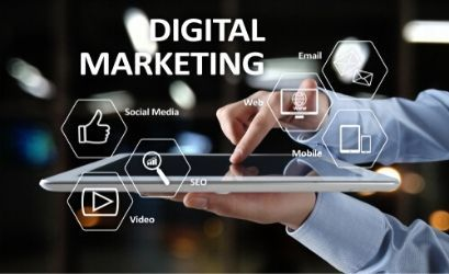IKF is the best digital marketing agency in Mumbai for marketing during lockdowm