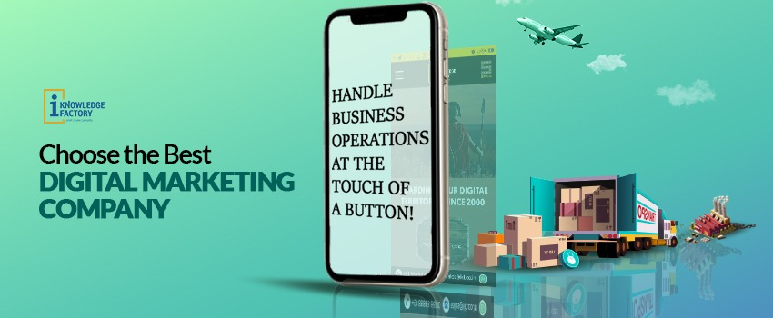 Factors to consider while Choosing the Best Digital Marketing Company