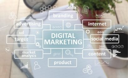 choose the best digital marketing company for your business