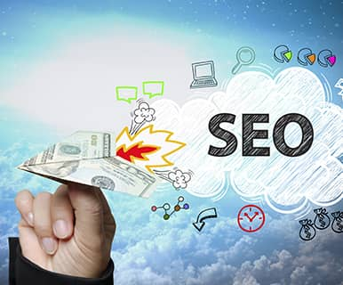 Future Of SEO In India blog by IKF