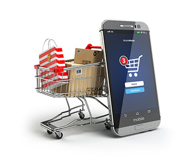 E-commerce Sales with Effective Digital Marketing Tips blog by IKF