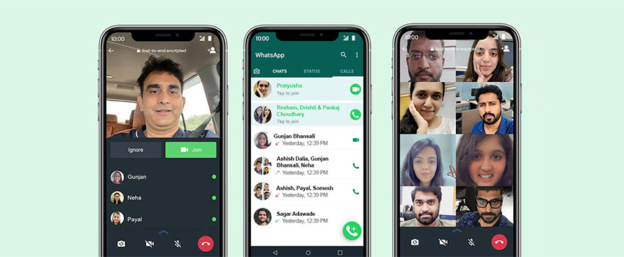 WhatsApps New Call Feature Is Finally Out Blog by IKF